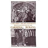 Carl Orff - Michel Hofmann. Briefe zur Entstehung der Carmina Burana