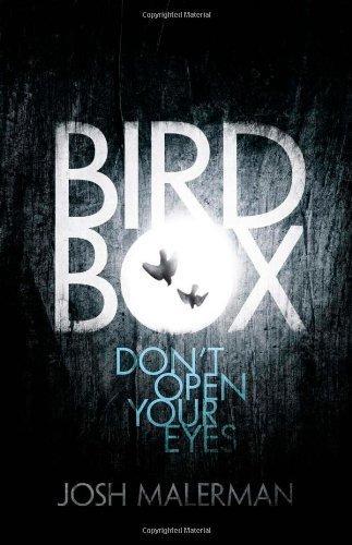 Bird Box by Malerman, Josh (2014) Hardcover (Bird-box)