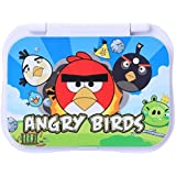 Watermelon Angry Bird Mini English Leaning Laptop (Multi Color)