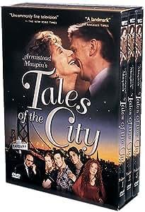 Tales of the City [DVD] [1993] [Region 1] [US Import] [NTSC]