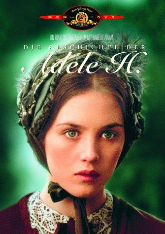 Bild von Die Geschichte der Adele H.