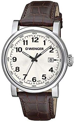 WENGER URBAN CLASSIC relojes hombre 01.1041.114