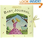 Alison Jay's Baby Journal (Baby Recor...