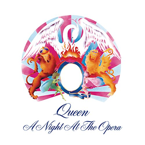 A Night At The Opera (2011 Rem...