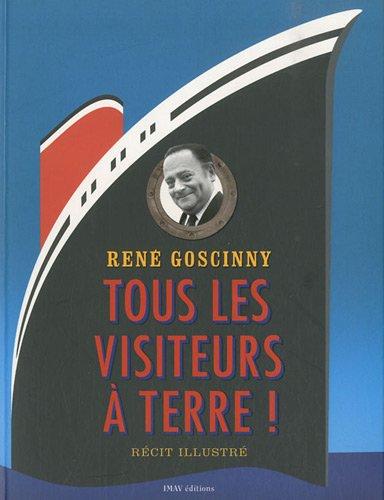 Tous Les Visiteurs Terre [Pdf/ePub] eBook