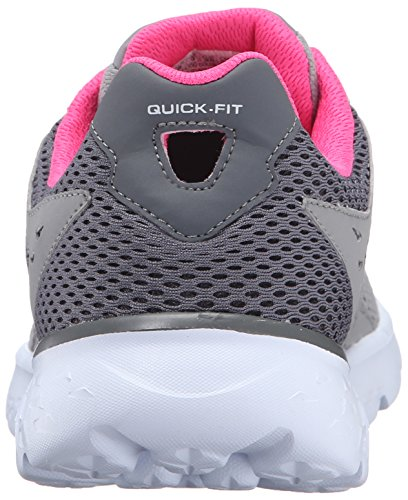 Carbone Rosa Goldn Skechers Femme Gurl 85 Caldo Bassi Sneakers Og qwATR4SO