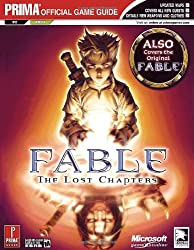 Fable: The Lost Chapters - the Official Strategy Guide