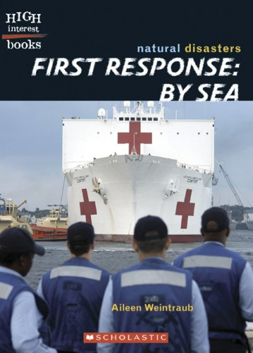 first-response-by-sea-high-interest-books