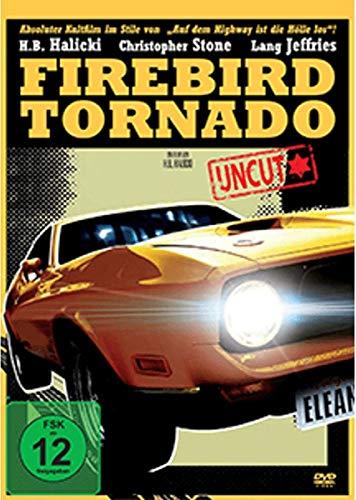 Firebird Tornado - Gone in 60 Seconds Preisvergleich