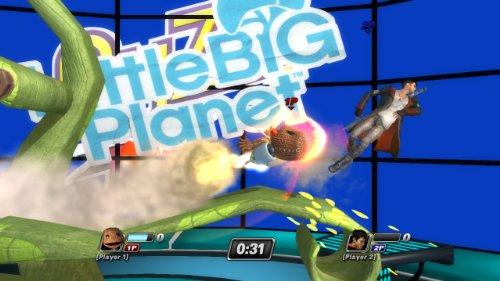 All - Stars Battle Royale - [PlayStation Vita] - Bild 9