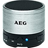 AEG BSS 4826 Enceintes PC / Stations MP3