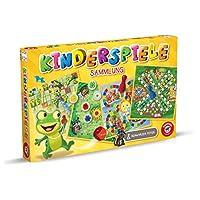 Piatnik-6614-Kinderspielesammlung Piatnik 6614 – Kinderspielesammlung -