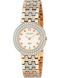 Akribos AK598RG - Reloj para mujeres