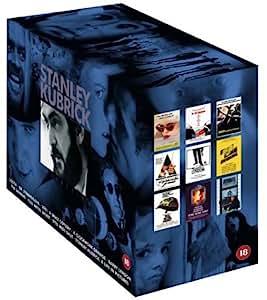 Stanley Kubrick Box Set [VHS]