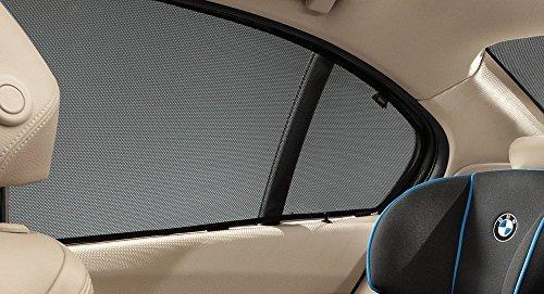 BMW Original Sonnenschutz für die Seitenscheibe Fond hinten 3er F31 / F31 LCI