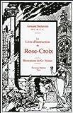 Le Livre d'instruction du Rose-Croix