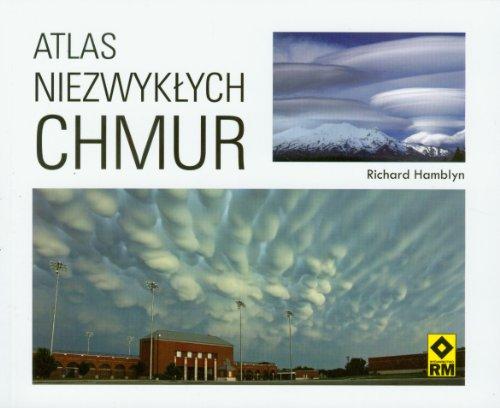 Atlas niezwyklych chmur