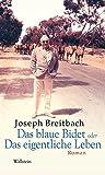 Das blaue Bidet oder Das eigentliche Leben: Roman (Mainzer Reihe. Neue Folge)
