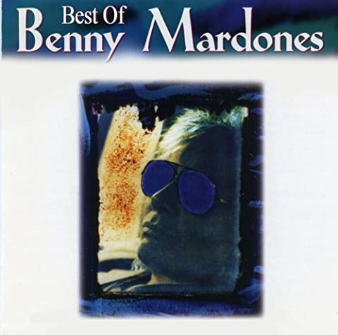 Benny Mardones - Stand By Your Man [Import