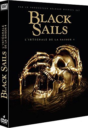 Black Sails. L'intégrale de la saison 4