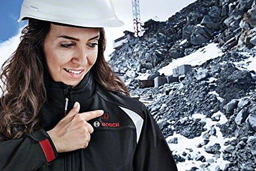 Bosch Professional Heiz-Jacke - 5