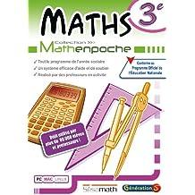 Mathenpoche 3e