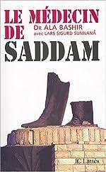 Le médecin de Saddam d'Ala Bashir