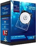 Disque Dur 1 To - 2.5 P - pour PS4 et PS3
