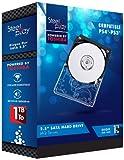 Toshiba - Disco duro, 1 To, 2,5 P per PS4 e PS3