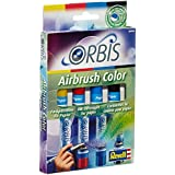 Orbis - Airbrush für Kinder   30100 Papierpatronen-Set A