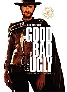Good Bad & Ugly [Import USA Zone 1]