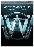 Westworld:Season 1 [DVD-AUDIO]
