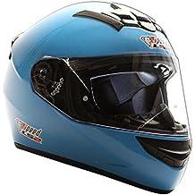 LS2 Rookie FF352 Integral casco azul – Edición Especial Speed ...