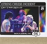 December 12 2006 Boulder Co On The Road (3 CD)