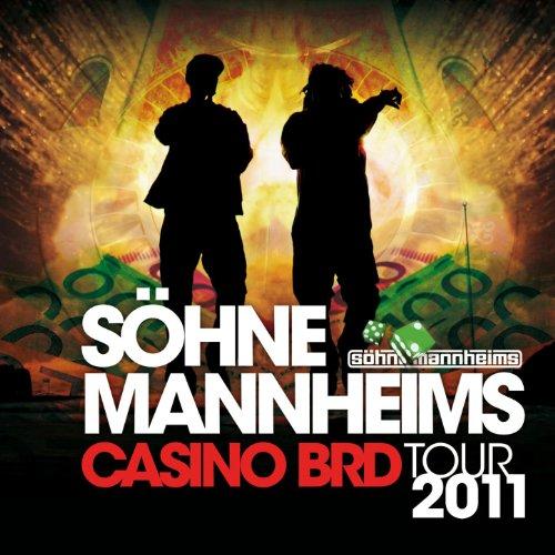 CASINO BRD Tour 2011 - Live in Hamburg aufgenommen von NJOY