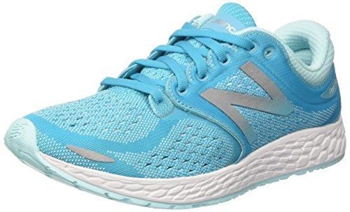 New Balance WZANTV3, Zapatillas de Running para Mujer, Azul (Blue/White), 38 EU