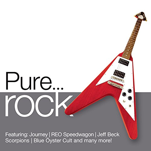 Pure... Rock [Clean]