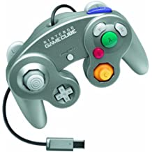 Manette Nintendo Gamecube - Officielle Platine