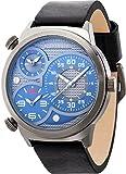 Police Herren-Armbanduhr ELAPID PL14542JSU.13