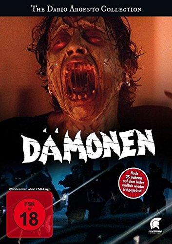Dämonen (The Dario Argento Collection) (Film Dämonen)