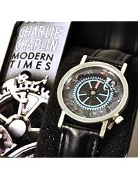Charlie Chaplin reloj de pulsera