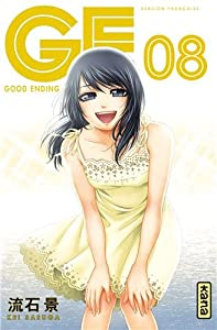 GE-Good Ending Edition simple Tome 8