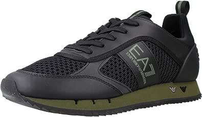 Emporio Armani Sneaker EA7