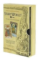 Storyworld by John & Caitlin Matthews (2009-07-01)