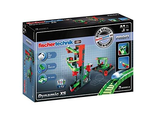 Preisvergleich Produktbild Fischertechnik 536619 - Konstruktionsspielzeug, Dynamic XS
