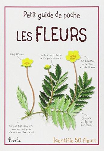 Les fleurs par Piccolia