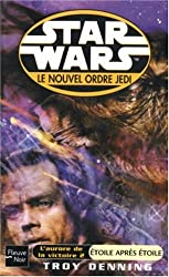 Star Wars, le nouvel ordre Jedi : Etoile après étoile