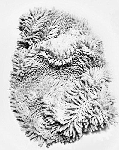 Brushcover Bürstenüberzug für SB Waschanlagen (Grau)