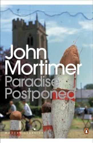 Paradise Postponed (Penguin Modern Classics) Jar-contemporary Class