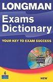 Longman exams dictionary. Con CD-ROM